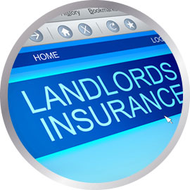 Landlords insurance policy