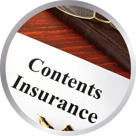Contents insurance policy